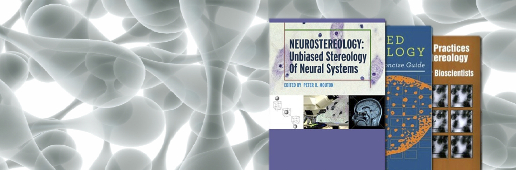 Stereology Books 4